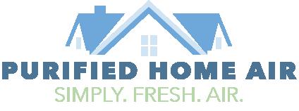 Purified Home Air - Simply Clean Air